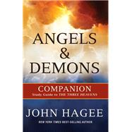 Angels & Demons by Hagee, John, 9781617956102