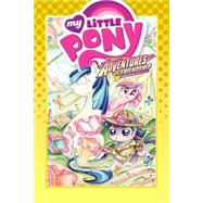 My Little Pony Adventures in Friendship 5 by Zahler, Thom; Anderson, Rob; Whitley, Jeremy; Zahler, Thom (CON); Mebberson, Amy (CON), 9781631406102