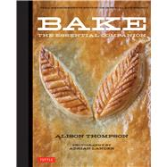 Bake by Thompson, Alison; Lander, Adrian, 9780804846103