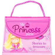 My Princess Purse by Parragon, 9781472316103