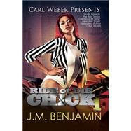Carl Weber Presents Ride or Die Chick 1 by BENJAMIN, J.M., 9781601626103