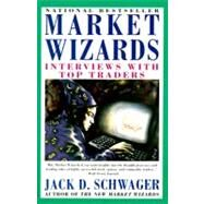 Market Wizards by Schwager, Jack D., 9780887306105
