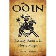 Odin by Paxson, Diana L., 9781578636105