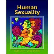 Human Sexuality by Levay, Simon; Baldwin, Janice, 9780878936106