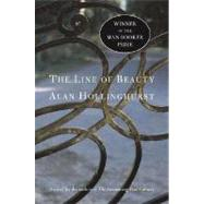 The Line of Beauty A Novel by Hollinghurst, Alan, 9781582346106