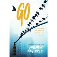Go by Sprinkle, Preston, 9781631466106