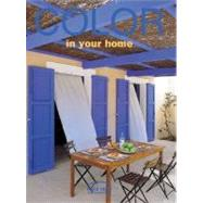 Color in Your Home : Good Ideas by Sarra, Jordi, 9780060536107