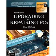 Upgrading and Repairing PCs by Mueller, Scott, 9780789756107