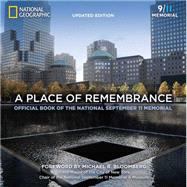 A Place of Remembrance, Updated Edition by BLAIS, ALLISONRASIC, LYNN, 9781426216107