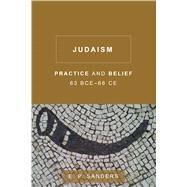 Judaism by Sanders, E. P., 9781506406107