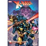 X-Men by Lobdell, Scott; David, Peter; Nicieza, Fabian; Peterson, Brandon; Lee, Jae, 9780785156109