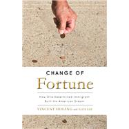 Change of Fortune by Hosang, Vincent; Lee, Alex (CON), 9780997496109