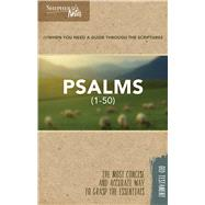Shepherd's Notes: Psalms 1-50 by Gould, Dana, 9781462766109