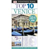 Top 10 Venice by Price, Gillian, 9781465426109