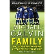 Family by Calvin, Michael, 9781784756109