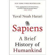 Sapiens by Harari, Yuval Noah, 9780062316110