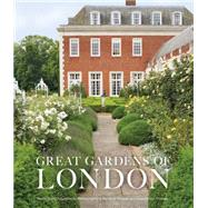 Great Gardens of London by Summerly, Victoria; Majerus, Marianna; Rittson Thomas, Hugo, 9780711236110
