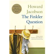 The Finkler Question A Novel by Jacobson, Howard, 9781608196111