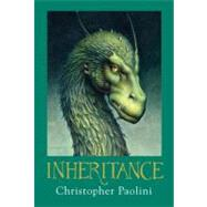 Inheritance by Paolini, Christopher, 9780375856112