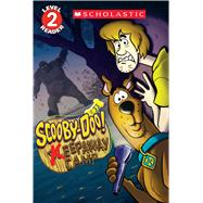 Keepaway Camp (Scooby-Doo! Reader) by Sander, Sonia, 9780545826112