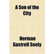 A Son of the City by Seely, Herman Gastrell, 9781153756112