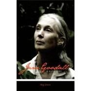 Jane Goodall : A Biography by Greene, Meg, 9781591026112