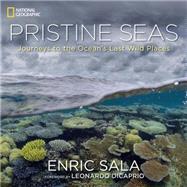 Pristine Seas by SALA, ENRICDICAPRIO, LEONARDO, 9781426216114
