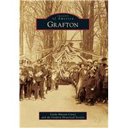 Grafton by Casey, Linda Marean; Grafton Historical Society, 9781467116114