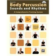 Body Percussion by Filz, Richard, 9783933136114