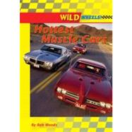 Hottest Muscle Cars by Woods, Bob, 9780766036116