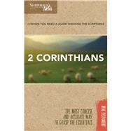 Shepherd's Notes: 2 Corinthians by Gould, Dana, 9781462766116