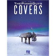 The Piano Guys - Covers by Piano Guys (CRT), 9781495056116