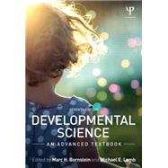 Developmental Science: An Advanced Textbook by Unknown, 9781848726116