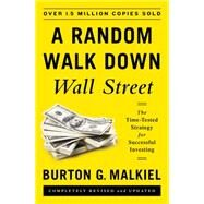 A Random Walk Down Wall Street by Malkiel, Burton G., 9780393246117