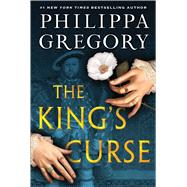The King's Curse by Gregory, Philippa, 9781451626117