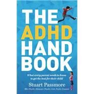 The ADHD Handbook by Passmore, Stuart, 9781921966118