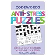 Anti-Stress Codewords by Moore, Gareth, Dr., 9781782436119