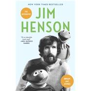 Jim Henson by Jones, Brian Jay, 9780345526120