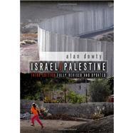 Israel / Palestine by Dowty, Alan, 9780745656120