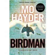 Birdman by Hayder, Mo, 9780802146120
