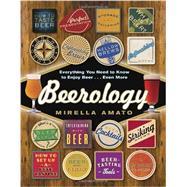 Beerology by Amato, Mirella, 9780449016121