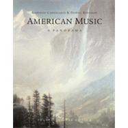 American Music by Candelaria, Lorenzo; Kingman, Daniel, 9780495916123
