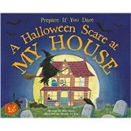 A Halloween Scare at My House by James, Eric; La Ray, Marina, 9781492606123