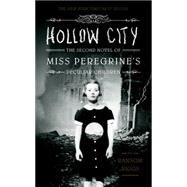 Hollow City by RIGGS, RANSOM, 9781594746123