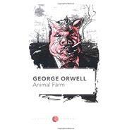 Animal Farm by George Orwell, 9788129116123