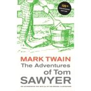 The Adventures of Tom Sawyer by Twain, Mark, 9780520266124