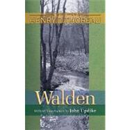 Walden by Thoreau, Henry David, 9780691096124