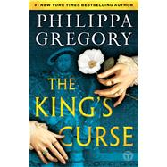 The King's Curse by Gregory, Philippa, 9781451626124