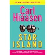 Star Island by Hiaasen, Carl, 9780446556125