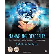Managing Diversity by Mor Barak, Michalle E., 9781483386126